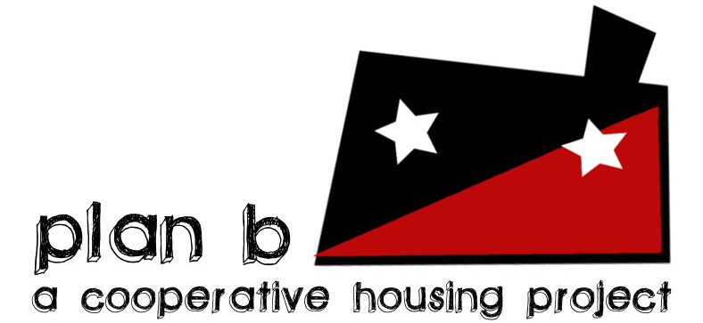 Plan B Housing Co-operative